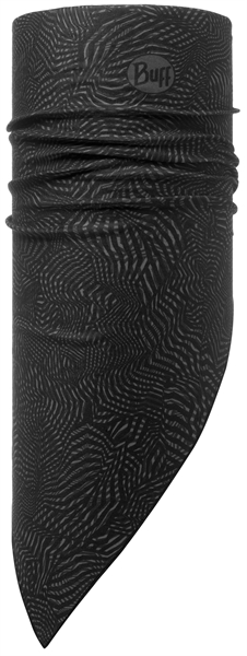 BUFF Cool bandana neff black  107587