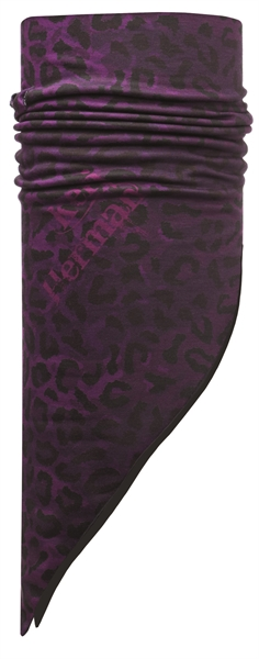 BUFF Bandana polar keri herman/black  108424