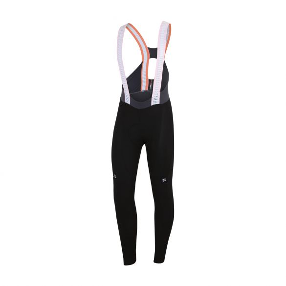 Sportful Total Comfort bibtight zwart heren 01036-002  1101036-002