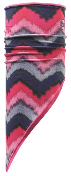 BUFF Polar bandana ziga / paloma pink  111081