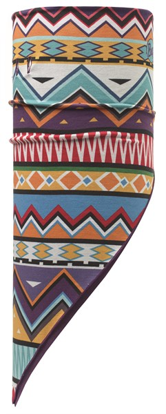 BUFF Polar bandana assip / wineberry  111084