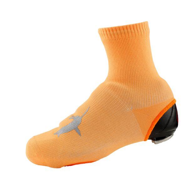 Sealskinz Oversock oranje  1111512-801