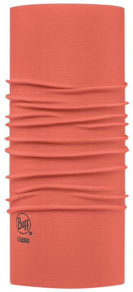 BUFF High uv buff solid geranium orange  111426215