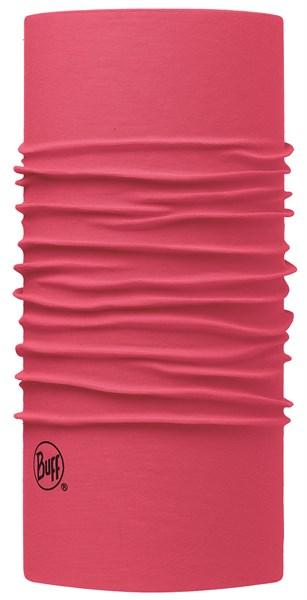 BUFF Original buff solid wild pink  113000540