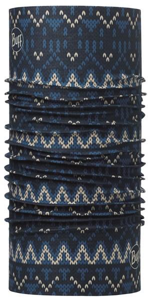 BUFF Original buff knit dark navy  113066790