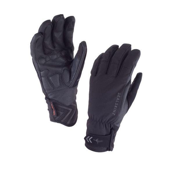 SealSkinz Women's highland glove fietshandschoenen zwart dames  122161710-001