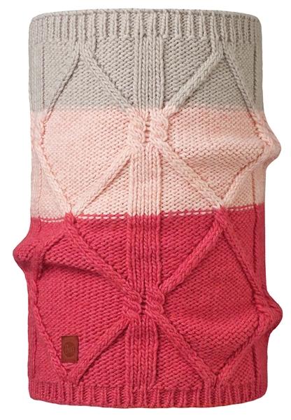 BUFF Collar buff braid paradise pink  1847532