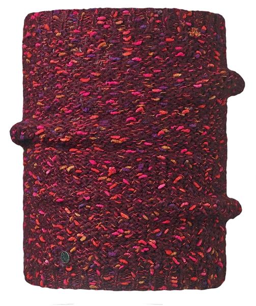 BUFF Collar buff oben red beaujolais  1860415