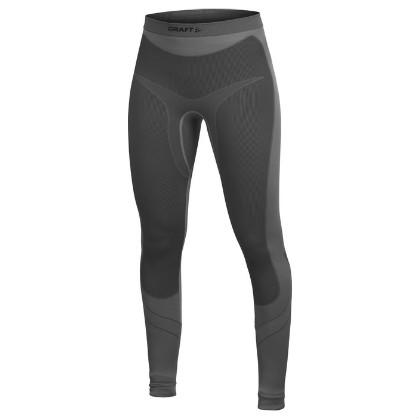 Craft Keep Warm lange onderbroek grijs dames  1901635-9980