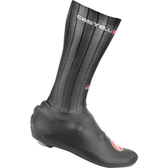 Castelli Fast Feet TT Shoecover zwart mannen  19031-010