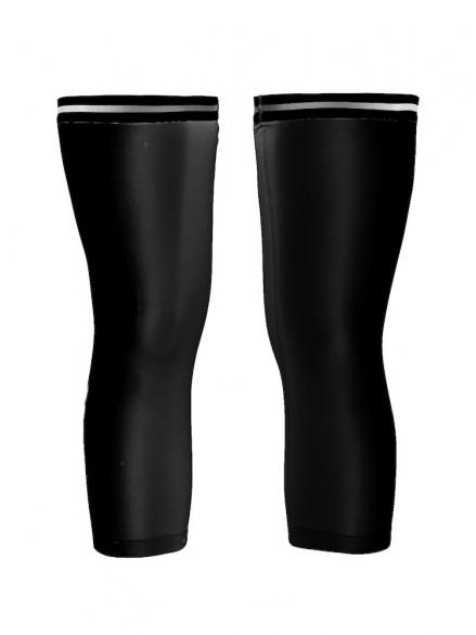 Craft Kniewarmers unisex zwart  1904062-9999