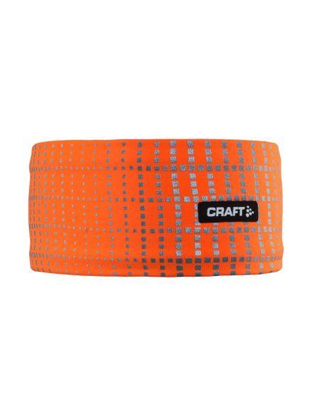 Craft Brilliant 2.0 hoofdband oranje  1904303-2576