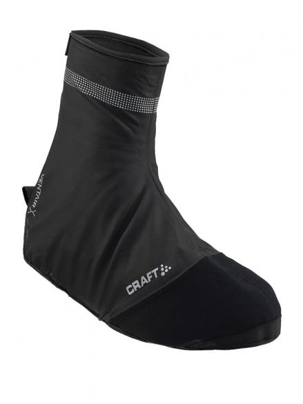 Craft Shelter overschoenen zwart  1904453-9999