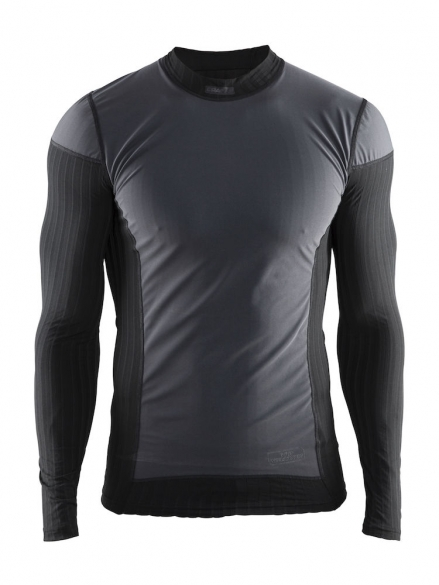Craft Active Extreme 2.0 Windstopper Long Sleeve heren  1904505-9999