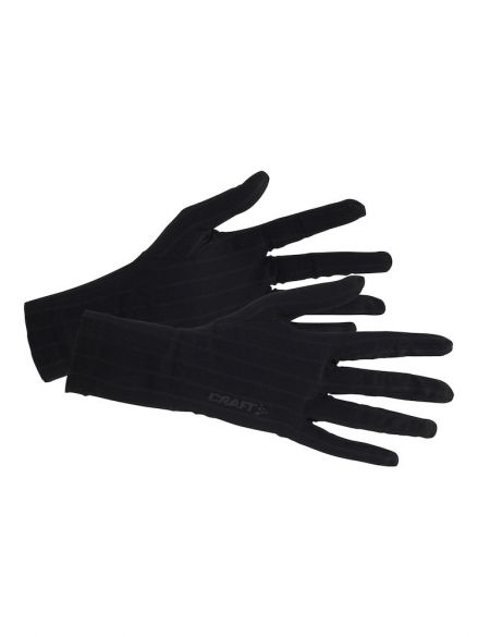 Craft Active Extreme 2.0 liner onder handschoen zwart  1904515-9999