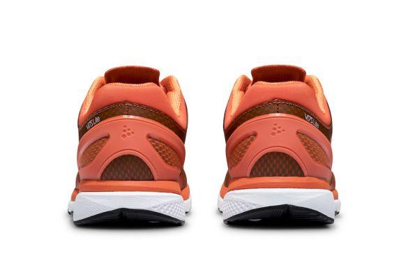 V175 Artisanale Lite Chaussures De Course Orange Hommes IIjjUZa8