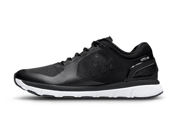 Chaussures De Course Artisanat V175 Lite Femmes Noir / Blanc F49O2KUg