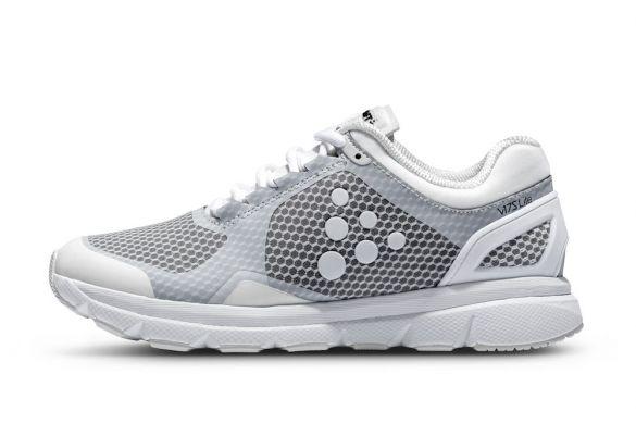 V175 Artisanale Lite Chaussures De Course Blanc Femmes R6bKP2