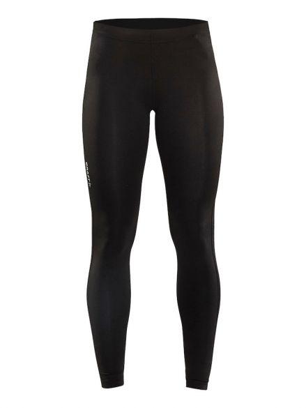 Craft Eaze tight hardloopbroek zwart dames  1905881-999000