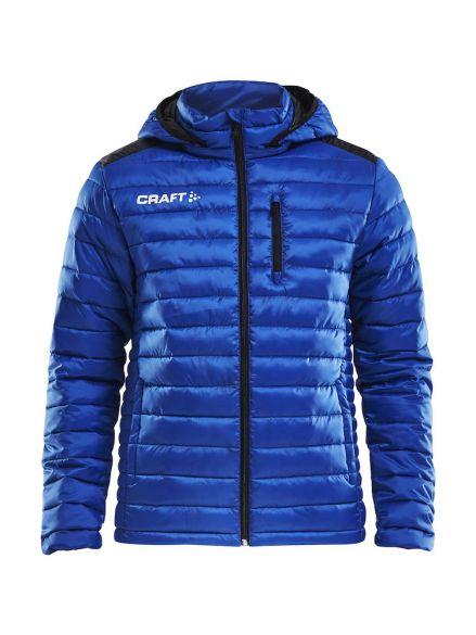 Craft Isolate trainings jas blauw/royal heren  1905983-1345