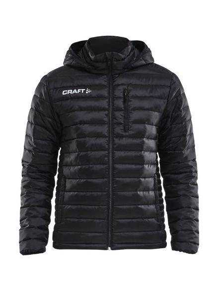 Craft Isolate trainings jas zwart heren  1905983-9999