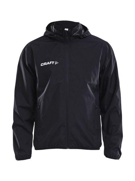 a7c3ca31281271 Craft Rain trainings jas zwart heren kopen? Bestel bij ...
