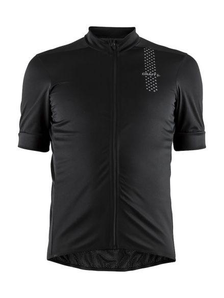 Craft Rise spinning shirt zwart heren  1906097-999000