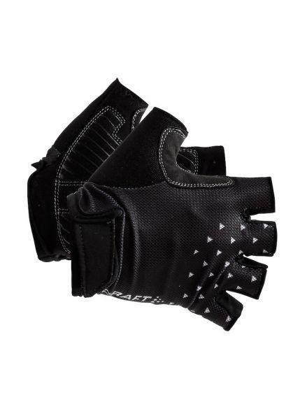 Craft Go fietshandschoenen zwart unisex  1906148-999900