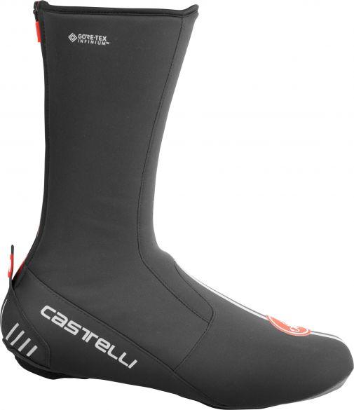 Castelli Estremo shoecover overschoen zwart heren  19525-010