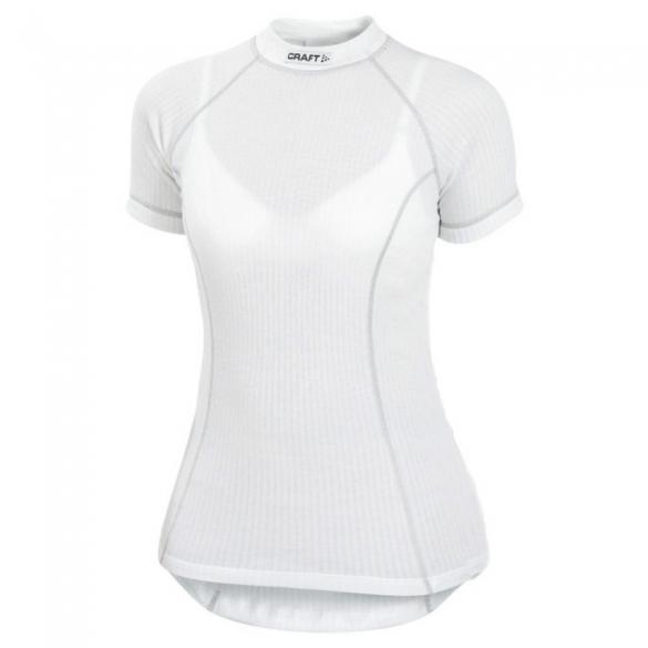 Craft Active Crewneck Short Sleeve ondershirt dames 199894  199894-1900