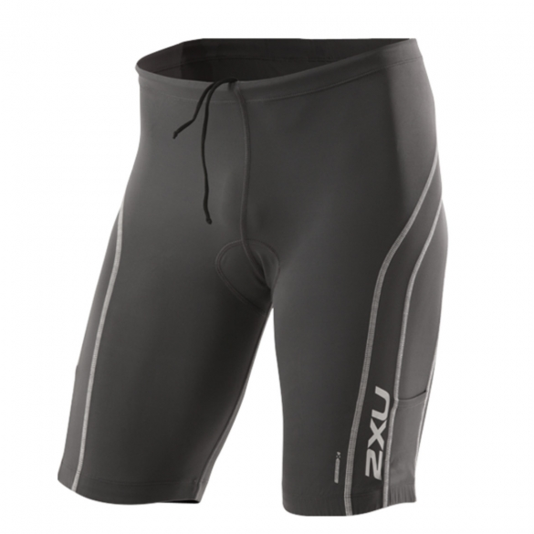 2XU  Comp Tri Shorts Men`s MT1839b CHR/CHR  2XU MT1839b