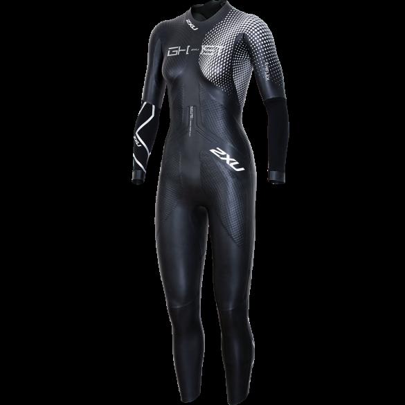 2XU GHST wetsuit dames  WW3816c
