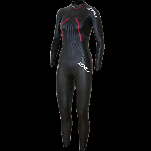 2XU Race wetsuit dames   WW3819