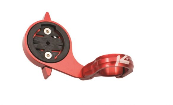 K-Edge Garmin TT mount rood  353001-003