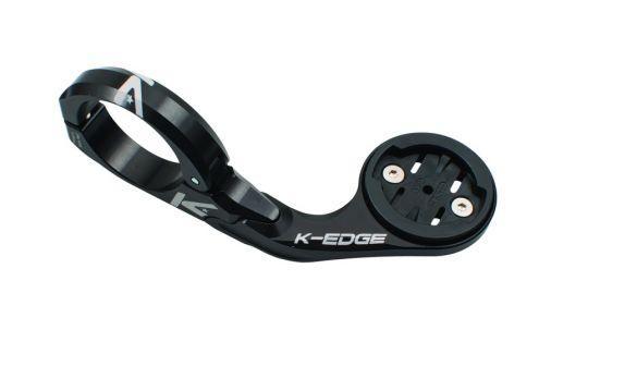 K-Edge Garmin pro mount 31.8mm zwart  353012-001