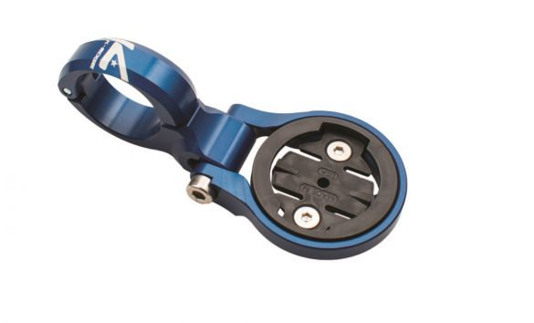 K-Edge Garmin sport TT mount blauw  353025-003