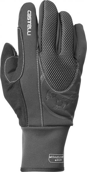 Castelli Estremo glove heren zwart 12539-010  12539-010