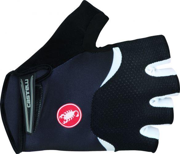 Castelli Arenberg gel glove zwart/wit heren  15025-010
