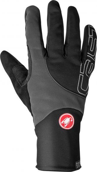 Castelli Tempesta 2 glove fietshandschoenen zwart heren  17522-010