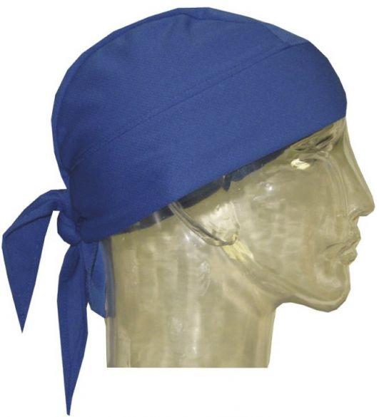 TechNiche HyperKewl koel bandana blauw  6536-BL