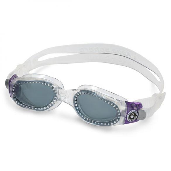 Aqua Sphere Kaiman Lady donkere lens zwembril  ASEP1190005LD