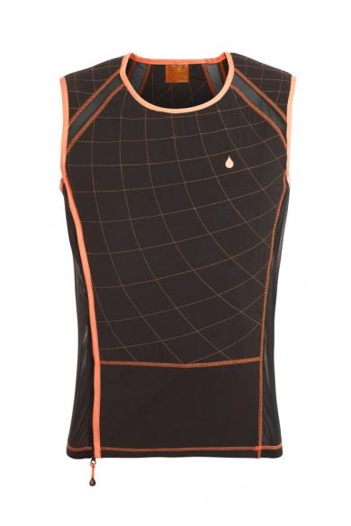 TechNiche HyperKewl aerochill vrouwen oranje  9999F-OR
