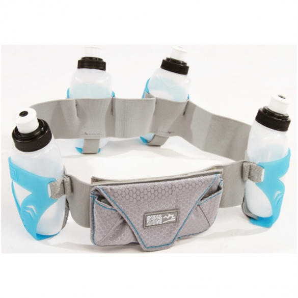 Run and Move Flask Belt Competition  RM0511