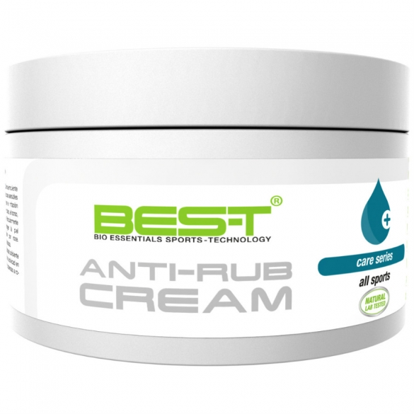 BES-T Anti-Rub Cream  BEST-323