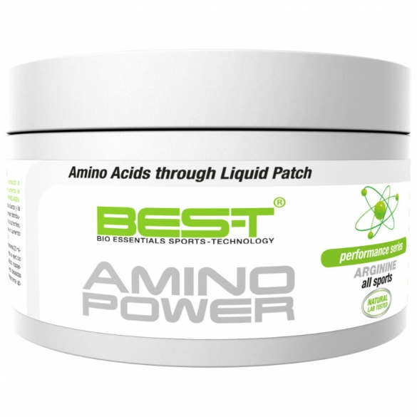 BES-T Amino Power  BEST-911