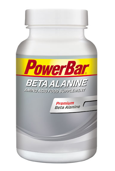 Powerbar Beta alanine 112 tabletten  3500