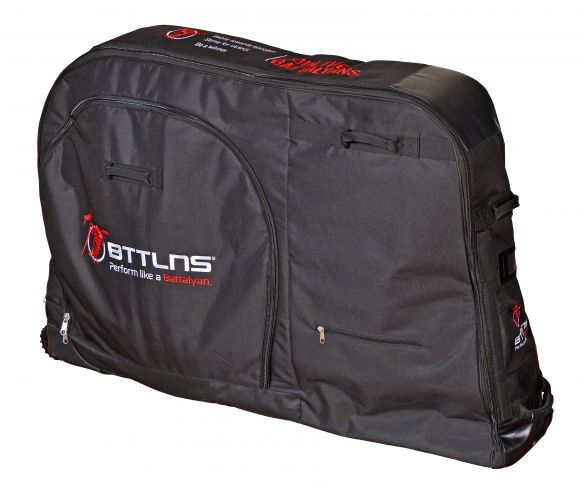 BTTLNS Bike travel bag pro fietskoffer Sanctum  0418003-010