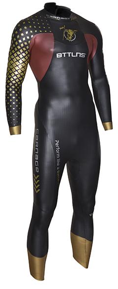 BTTLNS Gods wetsuit Carnage 1.0  0118004-088