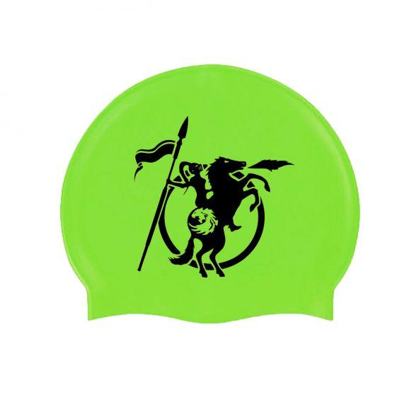 44b2c9ed2f1661 BTTLNS Siliconen badmuts neon-groen Absorber 2.0 kopen? Bestel bij ...