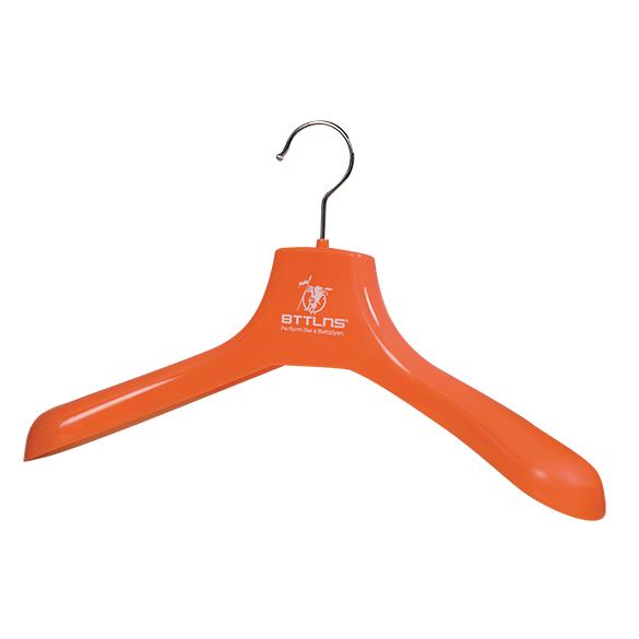 BTTLNS Wetsuit kledinghanger Defender 2.0 oranje  0320001-034